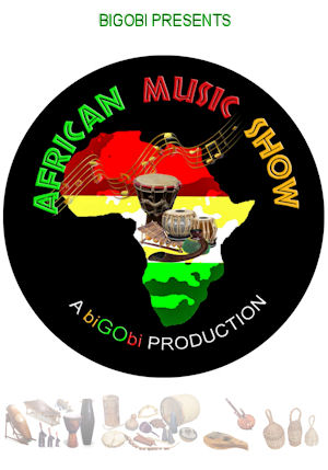African Music Show