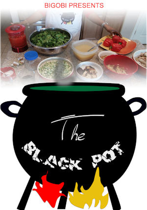 The Black Pot
